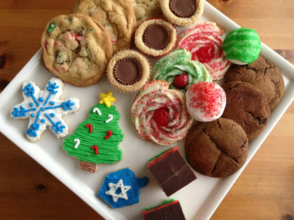 A Prologue to Holiday Baking